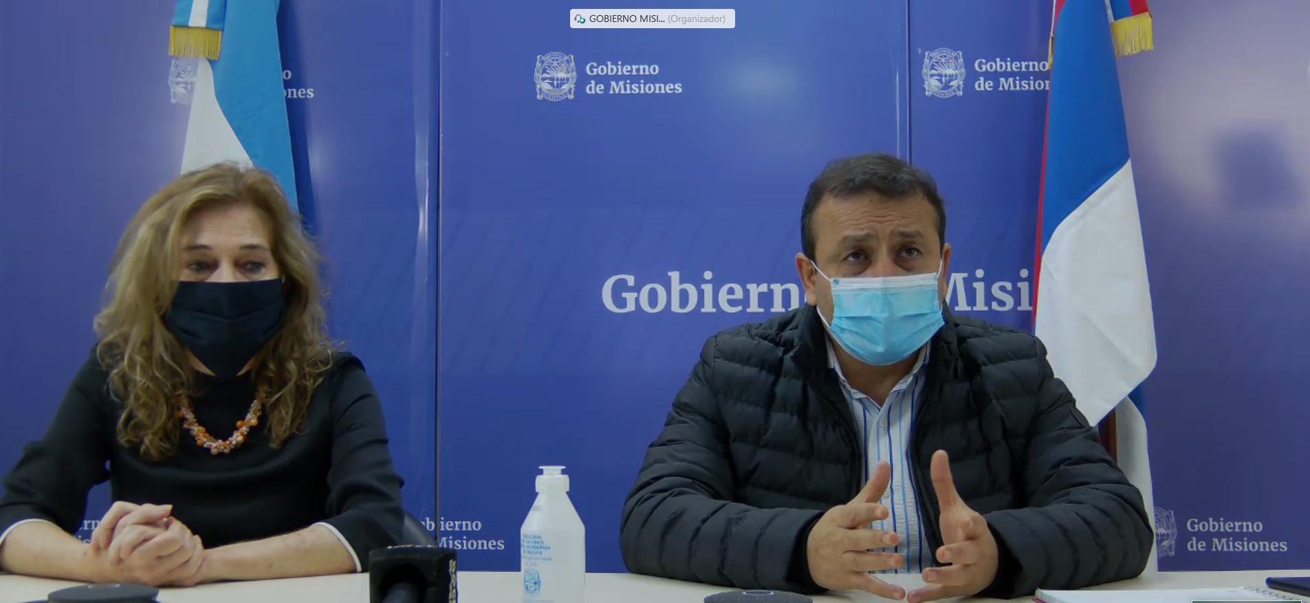 Ningún empleado judicial de Misiones cobrará menos de 30 mil pesos