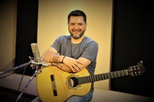Jorge Rojas transmitió en vivo por Facebook y reveló todo el trabajo que viene haciendo en cuarentena