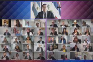 Telecom y el Gobierno de Misiones firmaron convenio de fomento a la innovación tecnológica