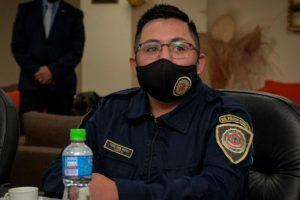 """Un policía trans logró que le otorguen su credencial con su nueva identidad: """"Ahora soy Thiago Mendoza"""""""