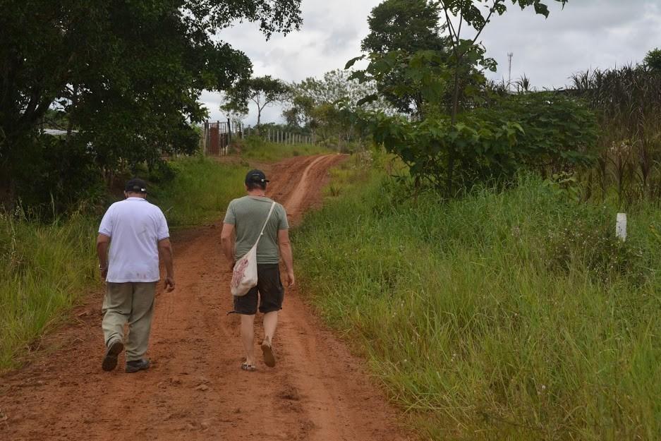 Latinoamérica y el Turismo Comunitario como herramienta de paz