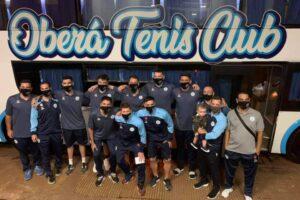 OTC ya está en Buenos Aires