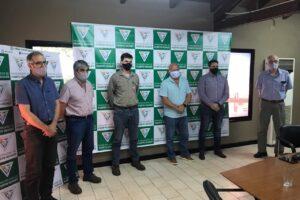 Energía: comenzarán las obras para la nueva estación transformadora de Iguazú