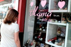 CAME: Las ventas por el Día de la Madre cayeron 25,1%