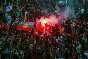 En histórico plebiscito, Chile aprueba por amplia mayoría dejar atrás la Constitución pinochetista