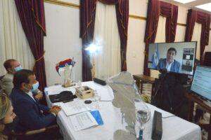 A través de convenios con Nación se avanza en el fortalecimiento de la economía social en Misiones