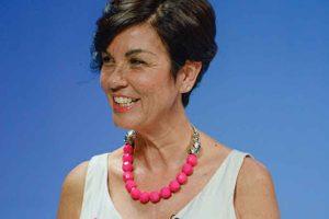 Una argentina en el Women In Business en la cumbre de Líderes de G20