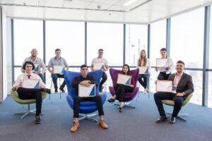Premiarán con $ 1.500.000 los mejores proyectos de jóvenes emprendedores