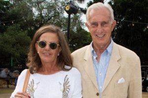 De la gaseosa a contratos con el Estado: Quién era Neuss, el empresario que mató a su esposa y se suicidó