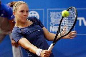 La rosarina Podoroska quiere seguir haciendo historia en Roland Garros