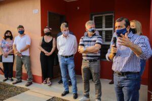 Herrera Ahuad entregó 60 viviendas en Puerto Rico