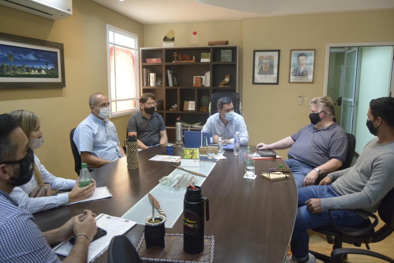 Club del Río: restringen ingresos y endurecen medidas de prevención