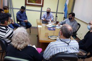 Presentaron en el CGE propuesta educativa terciaria diseñada desde la cultura guaraní