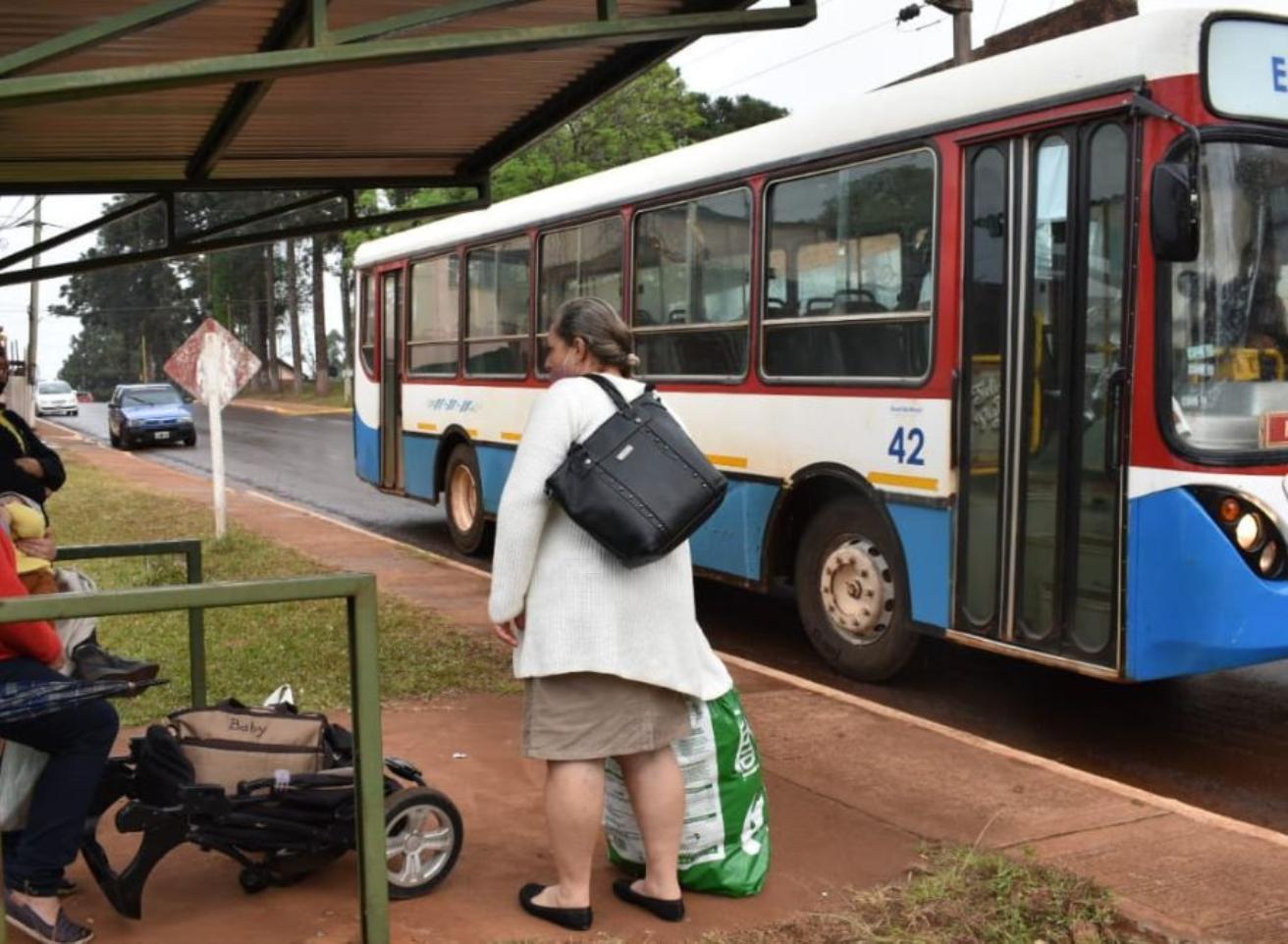 Amplían servicios de transporte de pasajeros interurbanos en la provincia
