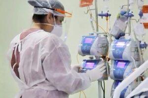 Otras 112 muertes por coronavirus y se sumaron 7.140 nuevos casos en todo el país