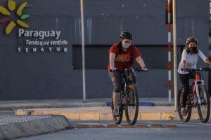 Paraguay apunta a que la ciudadanía se adapte al «modo covid de vivir»