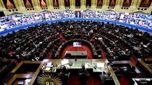 Diputados comienza a diseñar el dictamen sobre el Presupuesto 2021
