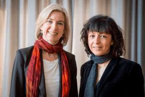 """Dos mujeres recibieron el Nobel de Química por el aporte a """"reescribir el código de la vida"""""""