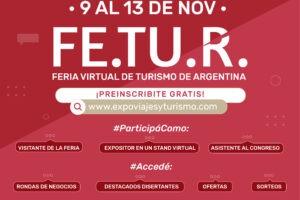 La primera feria virtual de Turismo en Argentina será misionera