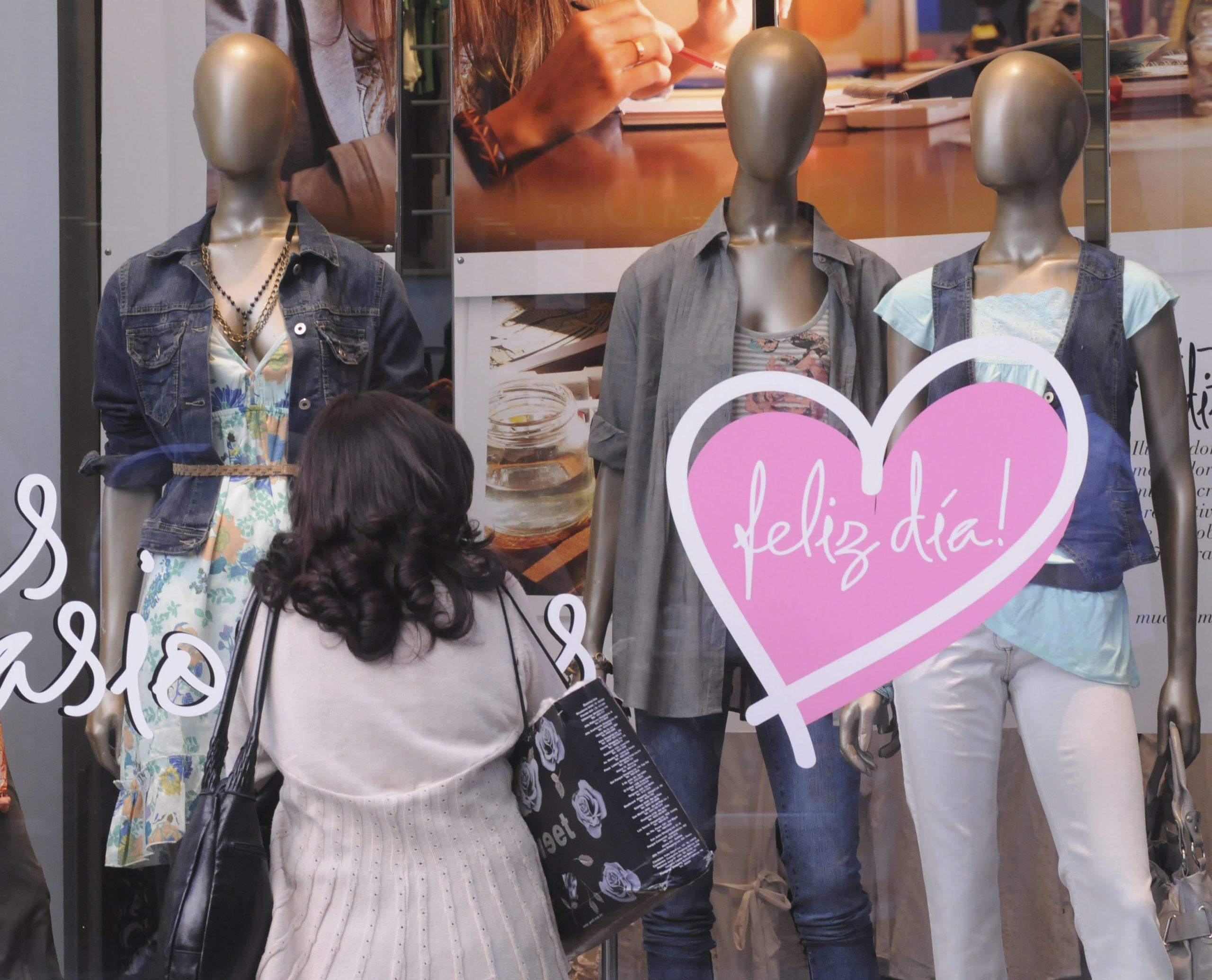 Fronteras cerradas: comercios en Posadas vendieron 50% más por el Día de la Madre