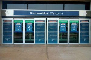 El Carlos Krause tiene todo listo para recibir aviones y pasajeros tras más de 200 días cerrado