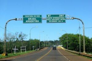 El Comité de Crisis de Puerto Iguazú presiona para reabrir el puente internacional con Foz