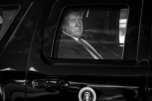 Trump está sin fiebre ni asistencia de oxígeno tras dar positivo de coronavirus