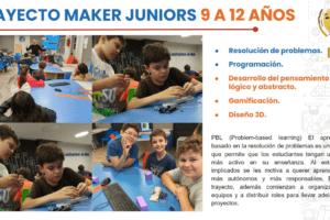 """Estudiantes de la Escuela de Robótica representarán a Misiones en encuentro de Innovación """"Pequeños Emprendedores"""""""