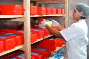 El Soberbio: Cooperativa Lechera y municipio acordaron trabajos en conjunto