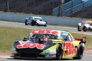 Carlitos Okulovich fue 15° en el TC que se corrió en Buenos Aires