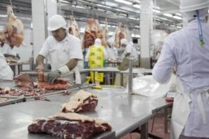 Las exportaciones de carne caprina aumentaron 99%