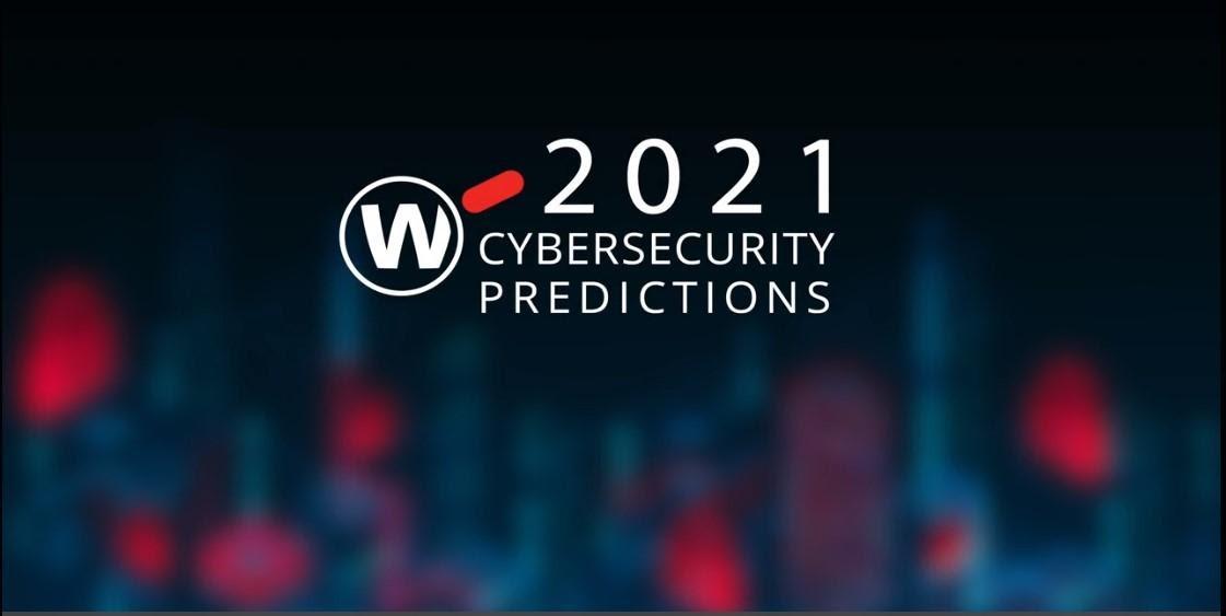 Ocho predicciones de Ciberseguridad para 2021