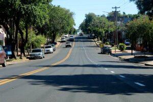 Posadas: cambios en la avenida Roca para agilizar la circulación vial