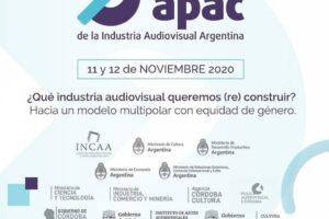 """Coloquio de la Industria Audiovisual Argentina con foco en la """"Economía del Conocimiento"""""""