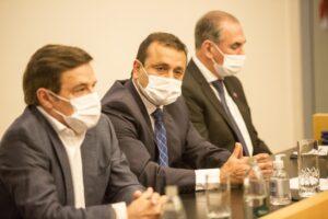 """""""Misiones se va preparando silenciosamente para la economía pos pandemia"""""""