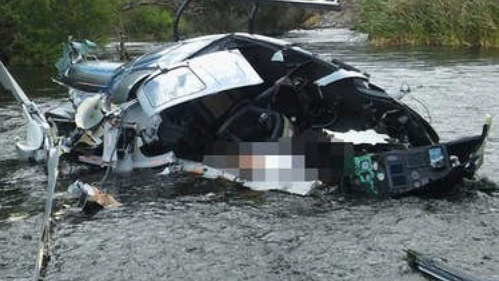 Mañana se difundirá el primer reporte sobre el accidente en el que murió Jorge Brito