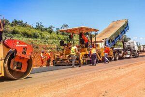 Deuda saldada: Vialidad Nacional terminó el anhelado asfaltado de la ruta 14