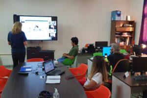 Educación técnica: se lanzó el programa empresas simuladas