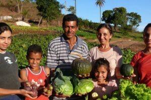 Recomiendan fomentar políticas públicas sobre agricultura familiar