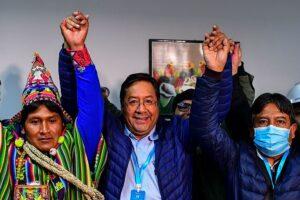 Delegación Argentina solicita que Bolivia sea incorporado definitivamente al Mercosur