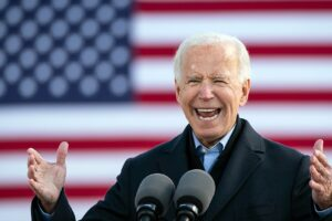 Biden y el belicismo del Estado profundo: la vuelta a la doctrina del gran garrote