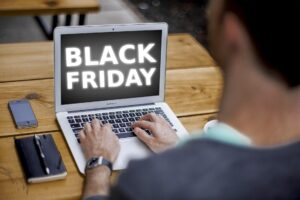 Un Black Friday especial llegando a un fin de año único