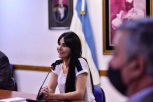 """""""Necesitamos que se escuchen todas las voces para un desarrollo integral de Argentina y la región"""""""
