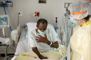 El mundo roza los 1,3 millones de muertos a causa del coronavirus
