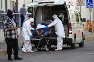 Otras 144 muertes y se suman 11.057 nuevos casos de coronavirus en la Argentina
