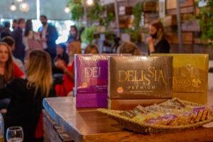 Delissia, la renovada apuesta de Sebely para conquistar nuevos mercados