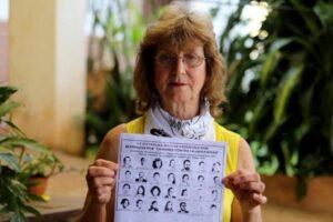 Tras 44 años los restos de Arturo Franzen serán entregados a la familia