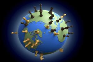 Geopolítica e Ideología: capitalismo salvaje globalizante y capitalismo de Estado nacional