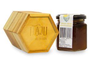 Itajú: emprendimiento que apostó a producir miel con valor agregado