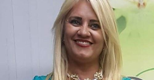 Celia Kozachik es la nueva Subsecretaria de la Mujer y la Familia